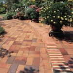 Кирпичик: тротуарная плитка классического форм-фактора