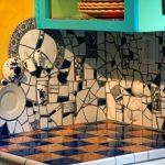Мозаика из битого кафеля: подготавливаем и грамотно выкладываем